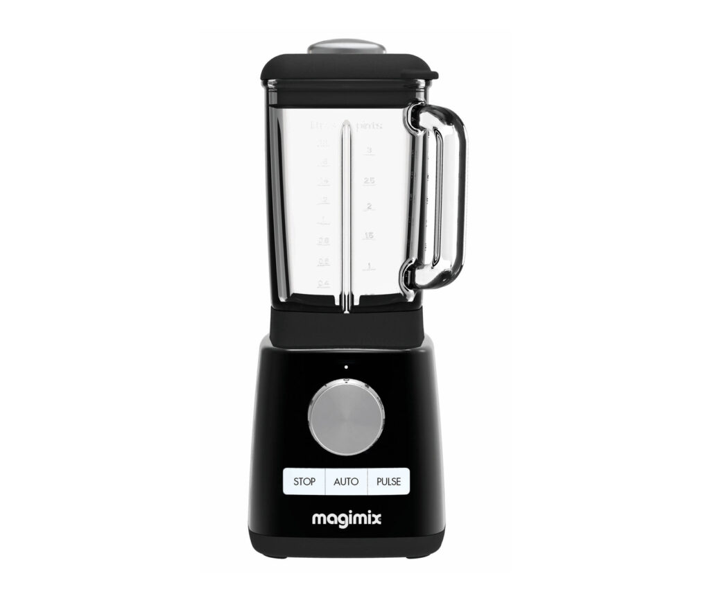Beste blender i test