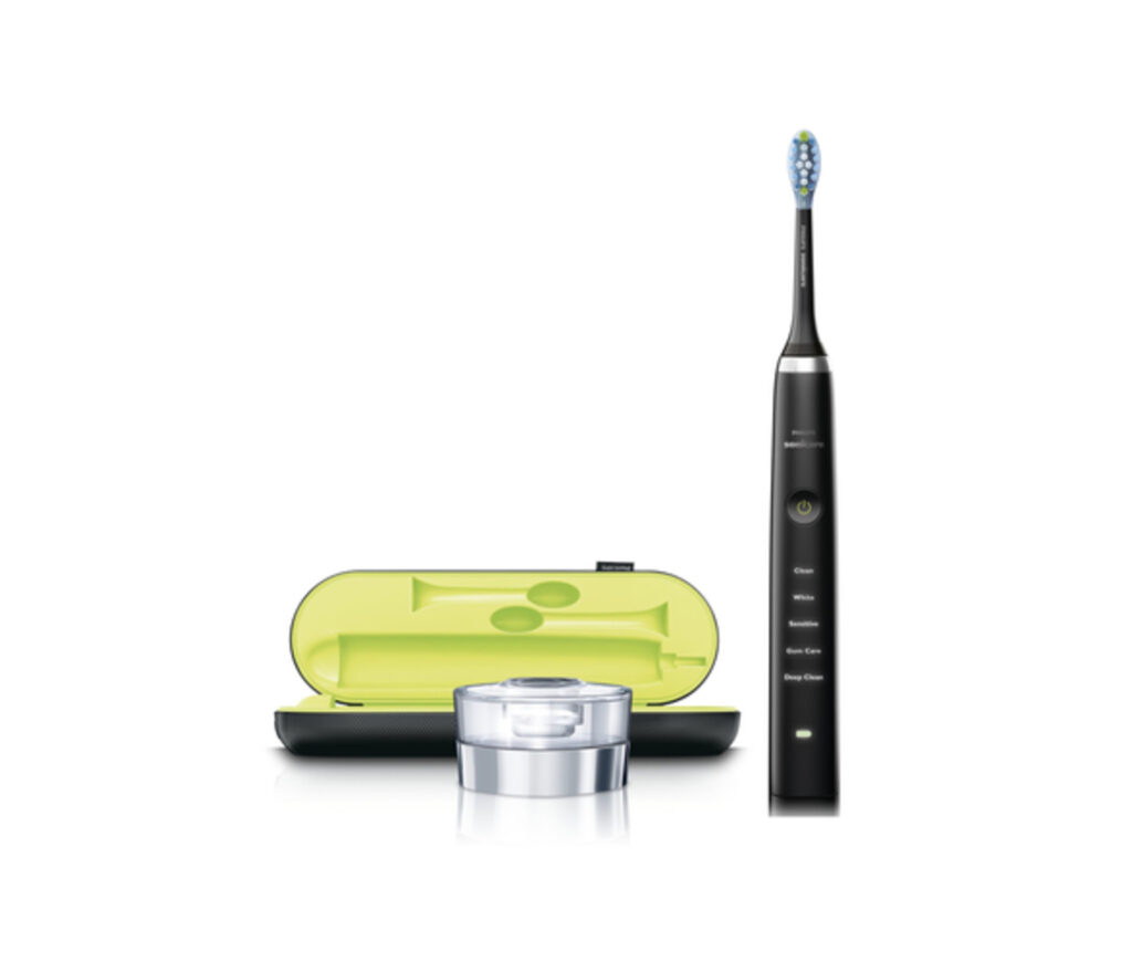 Best i test elektrisk tannbørste