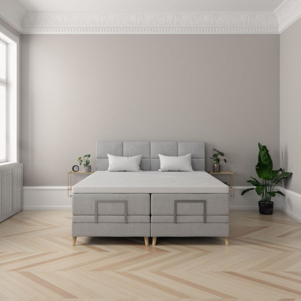 Bästa regulerbare seng