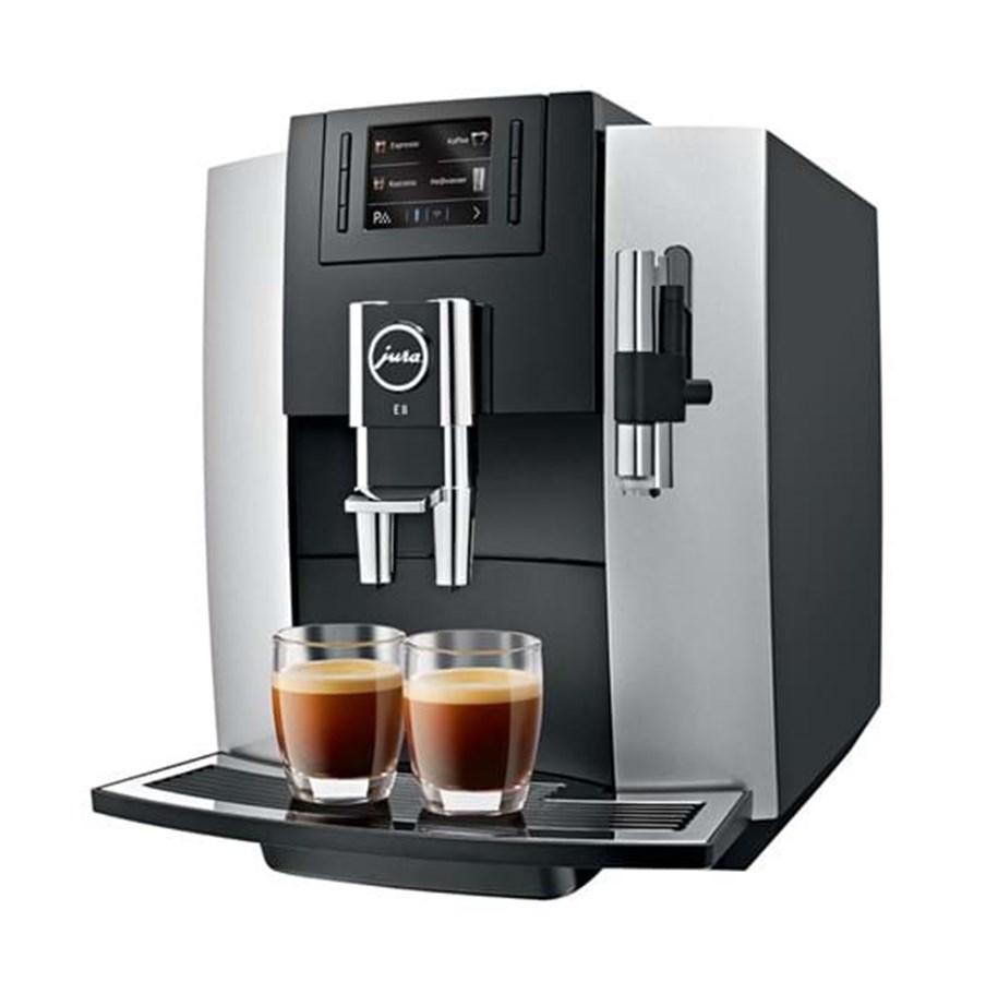 best i test kaffemaskin med kvern