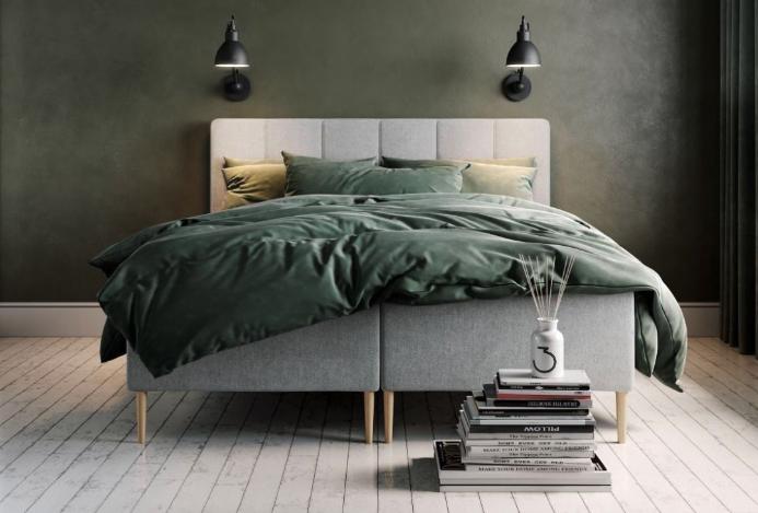 Senses ramme senge tilbud