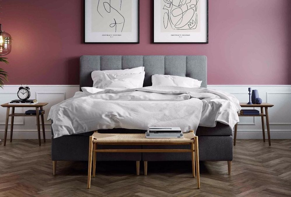 venus regulerbare billig seng